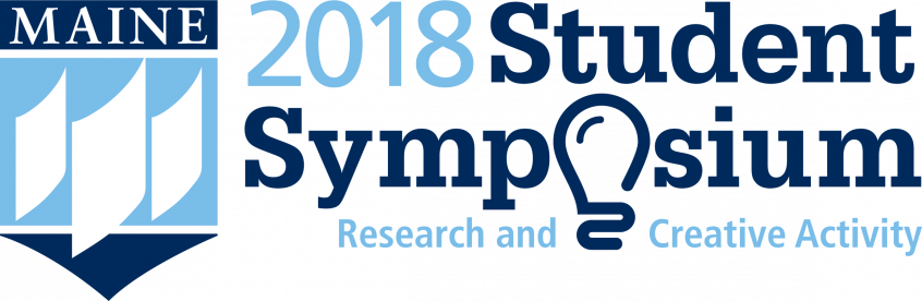 Student Symposium 2018 Logo