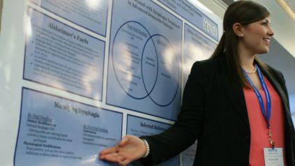 SRS Poster Presentation