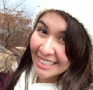 Hannah Noriega Communications Coordinator