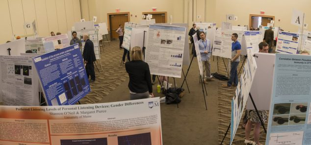 Poster Board Session